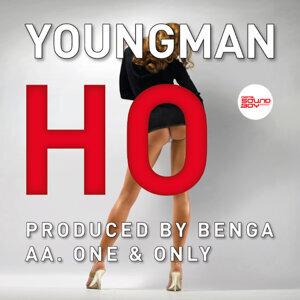 Youngman 歌手頭像