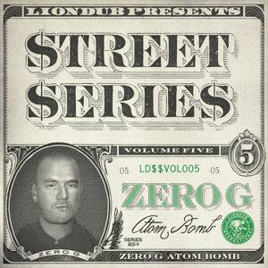 Zero G 歌手頭像