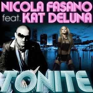 Nicola Fasano 歌手頭像