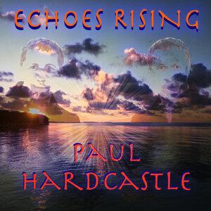 Paul Hardcastle (保羅哈卡索) 歌手頭像