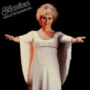 Monica Aspelund 歌手頭像