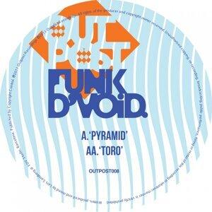 Funk D'Void 歌手頭像