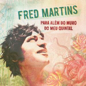 Fred Martins 歌手頭像