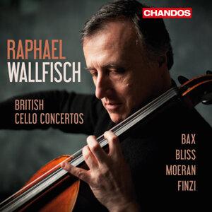 Raphael Wallfisch 歌手頭像