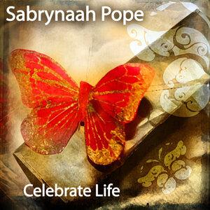 Sabrynaah Pope