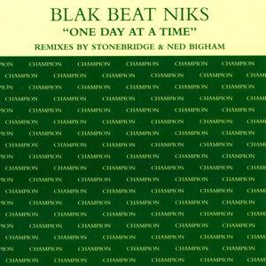 Blak Beat Niks 歌手頭像
