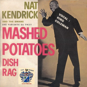 Nat Kendricks And The Swans 歌手頭像