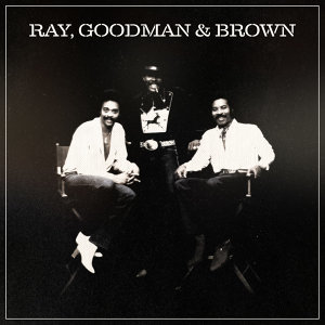 Ray, Goodman & Brown 歌手頭像