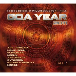 Goa Year 2011 歌手頭像