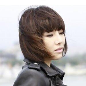 張靈 (Miya) 歌手頭像