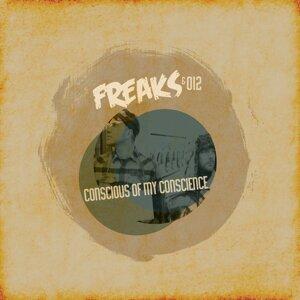 Freaks & 012 歌手頭像
