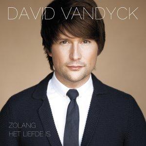 David Vandyck 歌手頭像