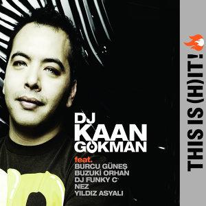 DJ Kaan Gokman