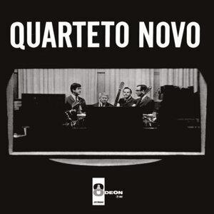 Quarteto Novo 歌手頭像