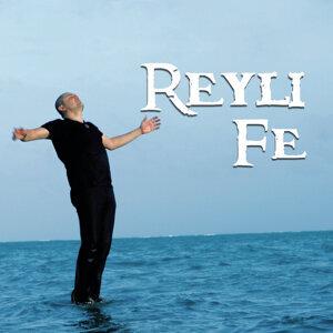 Reyli Barba 歌手頭像