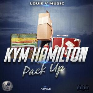 Kym Hamilton