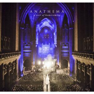 Anathema 歌手頭像