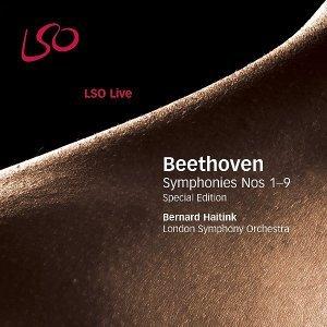 Bernard Haitink, London Symphony Orchestra