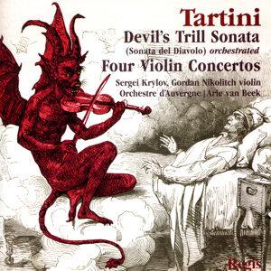 Bernard Haitink, Gordan Nikolitch, Tim Hugh, Lars Vogt, London Symphony Orchestra 歌手頭像