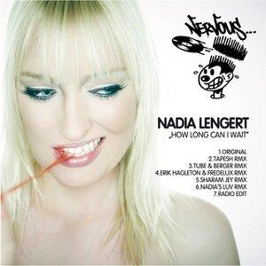 Nadia Lengert 歌手頭像