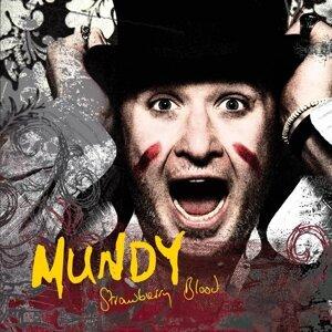 Mundy 歌手頭像