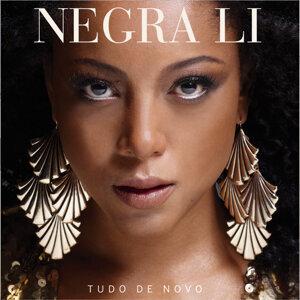 Negra Li 歌手頭像