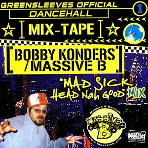 Greensleeves Official Dancehall Mix-Tape 1 歌手頭像