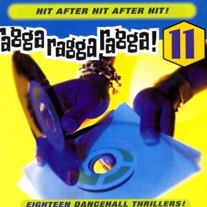 Ragga Ragga Ragga 11 歌手頭像
