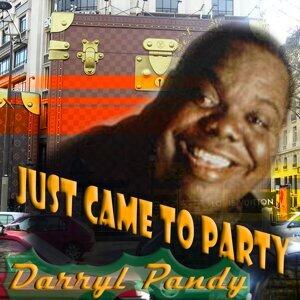Darryl Pandy 歌手頭像