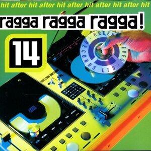 Ragga Ragga Ragga 14 歌手頭像