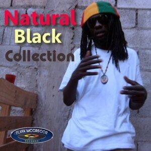 Natural Black 歌手頭像