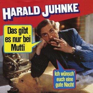 Harald Juhnke 歌手頭像