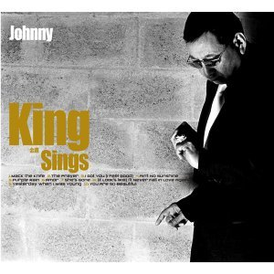 Johnny King (金祖齡)