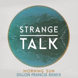 Strange Talk 歌手頭像