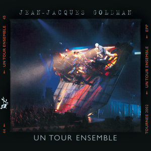 Jean-Jacques Goldman 歌手頭像