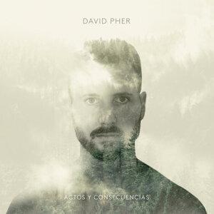 David Pher 歌手頭像