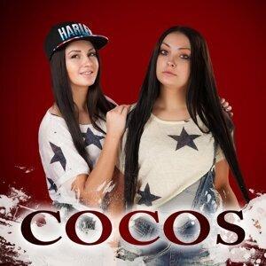 CoCos 歌手頭像