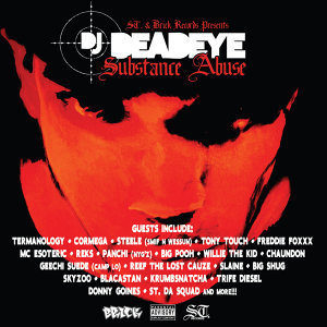 DJ Deadeye 歌手頭像