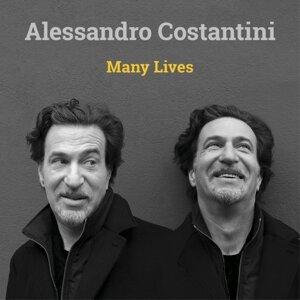 Alessandro Costantini 歌手頭像