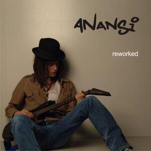 Anansi 歌手頭像