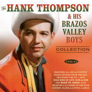 Hank Thompson & His Brazos Valley Boys 歌手頭像