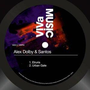 Alex Dolby, Santos 歌手頭像