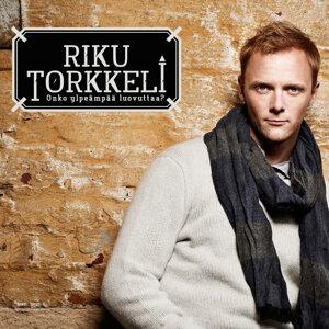 Riku Torkkeli