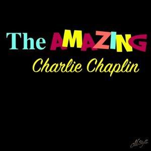 Charlie Chaplin 歌手頭像