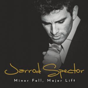 Jarrod Spector 歌手頭像