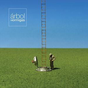Arbol 歌手頭像