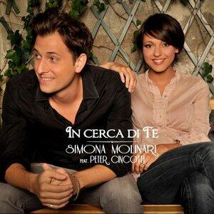 Simona Molinari feat. Peter Cincotti