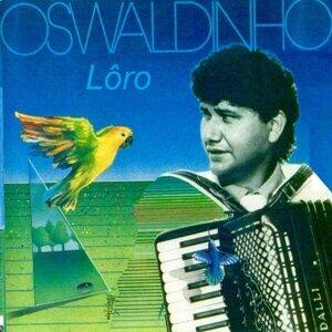 Oswaldinho 歌手頭像