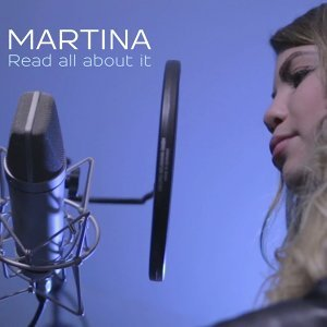 Martina 歌手頭像