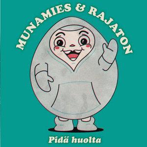 Munamies & Rajaton 歌手頭像
